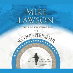 The Second Perimeter Audiobook, by Mike Lawson