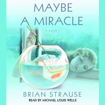 Maybe a Miracle: A Novel Audiobook, by Brian Strause