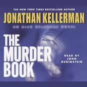 The Murder Book: An Alex Delaware Novel Audiobook, by Jonathan Kellerman