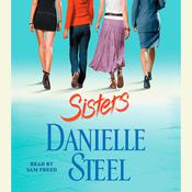 Sisters Audiobook, by Danielle Steel