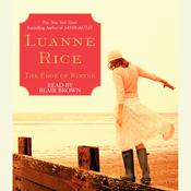 The Edge of Winter, by Luanne Rice