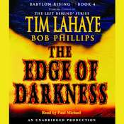 Babylon Rising: The Edge of Darkness Audiobook, by Bob Phillips, Tim LaHaye