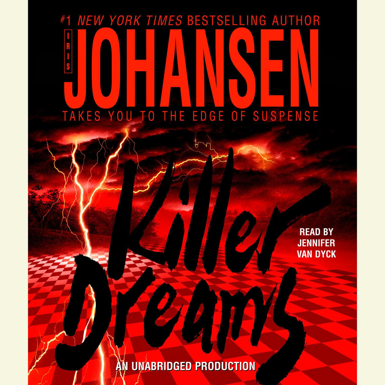 Killer Dreams Audiobook Listen Instantly