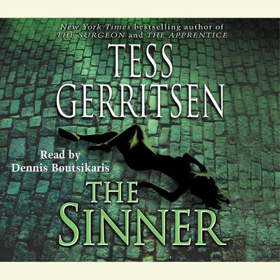 The Sinner: A Rizzoli & Isles Novel Audiobook, by