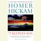 The Keepers Son Audiobook, by Homer Hickam