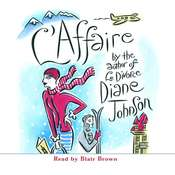 LAffaire, by Diane Johnson