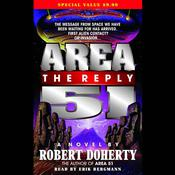 Area 51: The Reply, by Robert Doherty