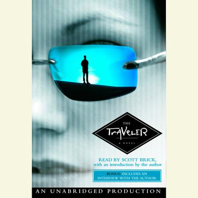 The Traveler: The First Novel of The Fourth Realm Trilogy Audiobook, by John Twelve Hawks