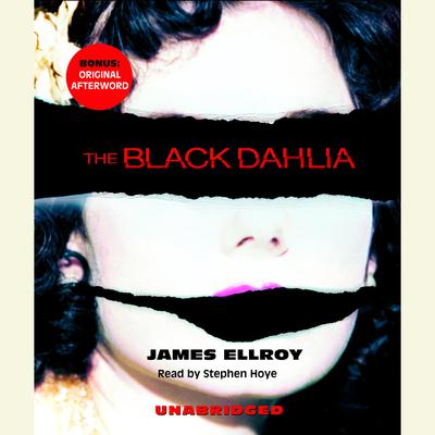 The Black Dahlia Audiobook, by
