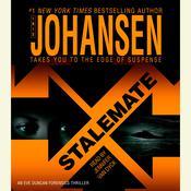Stalemate, by Iris Johansen