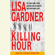 The Killing Hour, by Lisa Gardner