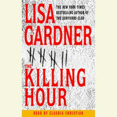 The Killing Hour Audiobook, by