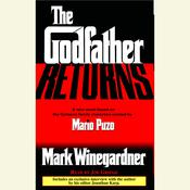 The Godfather Returns, by Mark Winegardner