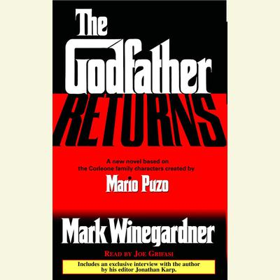 The Godfather Returns: A Novel Audiobook, by