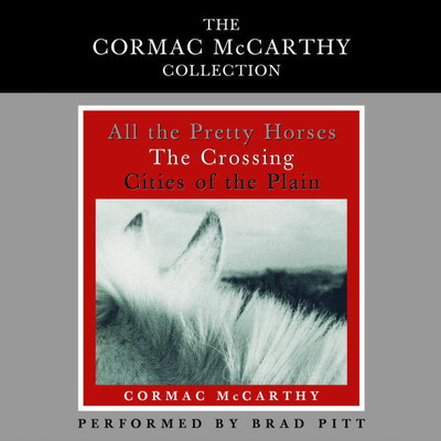The Cormac McCarthy Value Collection Audiobook, by Cormac McCarthy