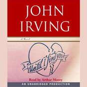 Until I Find You (Part B): A Novel Audiobook, by John Irving