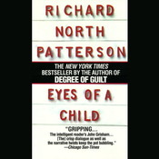 Eyes of a Child, by Richard North Patterson