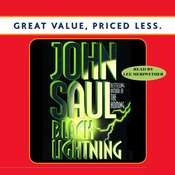 Black Lightning, by John Saul