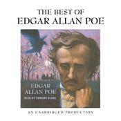 The Best of Edgar Allan Poe Audiobook, by Edgar Allan Poe