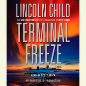 Terminal Freeze Audiobook, by Lincoln Child