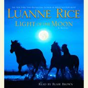 Light of the Moon Audiobook, by Luanne Rice