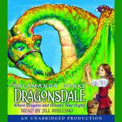 Dragonsdale Audiobook, by Salamanda Drake