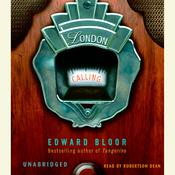 London Calling Audiobook, by Edward Bloor