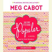 How to Be Popular, by Meg Cabot
