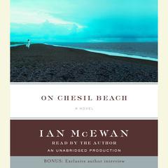 On Chesil Beach Audiobook, by Ian McEwan