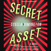 Secret Asset Audiobook, by Stella Rimington