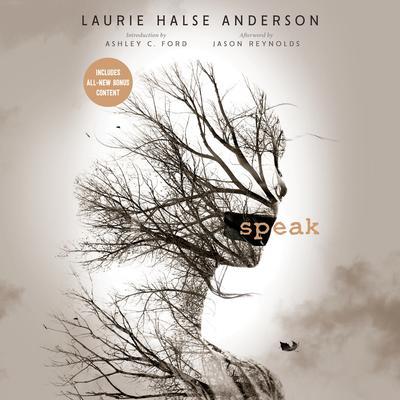 Speak Audiobook, by Laurie Halse Anderson