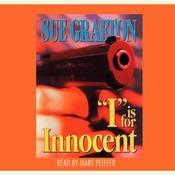 I Is For Innocent Audiobook, by Sue Grafton