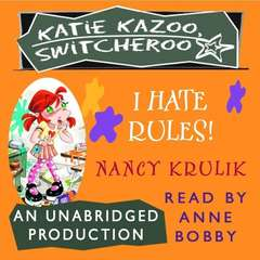 I Hate Rules! #5 Audiobook, by Nancy Krulik