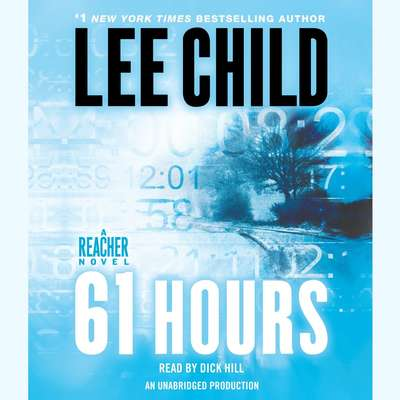 Lee Child Audiobooks Download Instantly Today