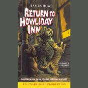 Return to Howliday Inn, by James Howe