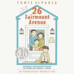 What a Year! Audiobook, by Tomie dePaola