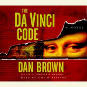 The Da Vinci Code: A Novel, by Dan Brown