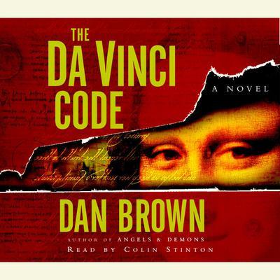 The Da Vinci Code: A Novel Audiobook, by