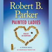 Painted Ladies: A Spenser Novel Audiobook, by Robert B. Parker