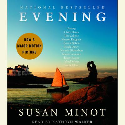 Evening Audiobook, by