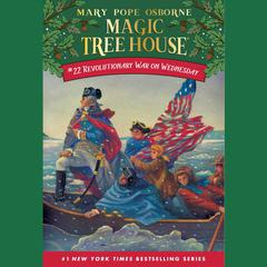 Revolutionary War on Wednesday Audiobook, by Mary Pope Osborne