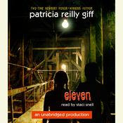Eleven Audiobook, by Patricia Reilly Giff
