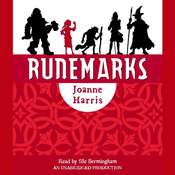 Runemarks, by Joanne Harris