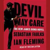 Devil May Care, by Sebastian Faulks