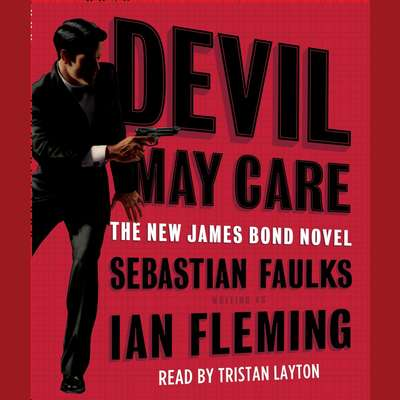 Devil May Care Audiobook, by