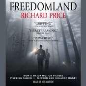 Freedomland Audiobook, by Richard Price