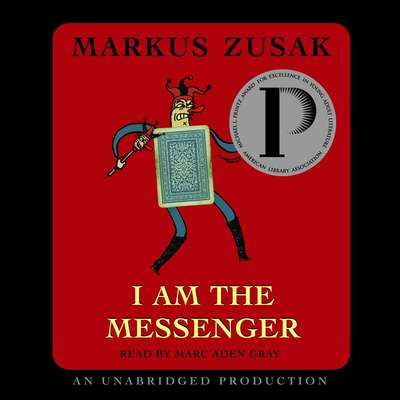 I Am the Messenger Audiobook, by Markus Zusak
