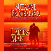 Ladies' Man, by Suzanne Brockmann