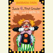 Junie B. Jones #24: BOO...and I MEAN It!: Junie B. Jones #24, by Barbara Park