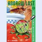 Andrew Lost in the Kitchen, by J. C. Greenburg